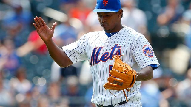 Pitcher Mejia krijgt evenaring van recordschorsing in MLB