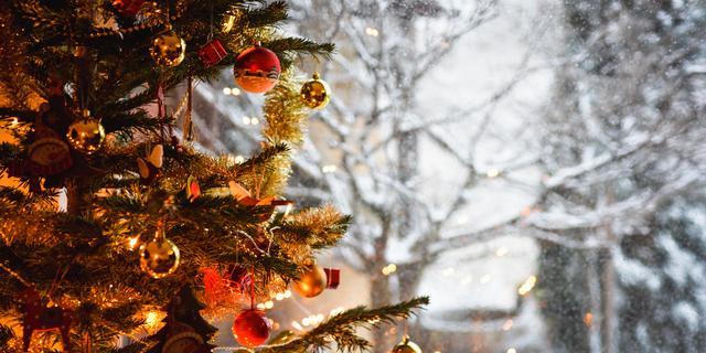 Memorable decemberdagen: deze jaren had Nederland een witte Kerst