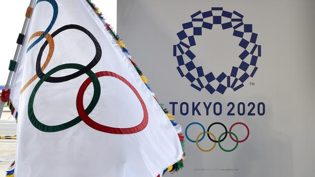 Gezichtsherkenning bij beveiliging Olympische Spelen Tokio