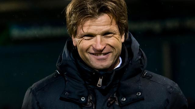 De Graafschap-coach Vreman blijft nuchter na cruciale zege