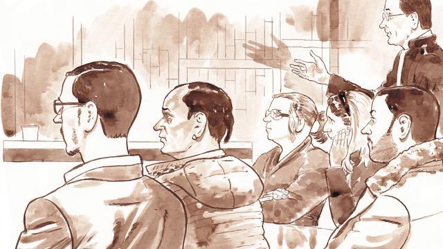 Gerechtshof handhaaft straf 'zes van Breda'