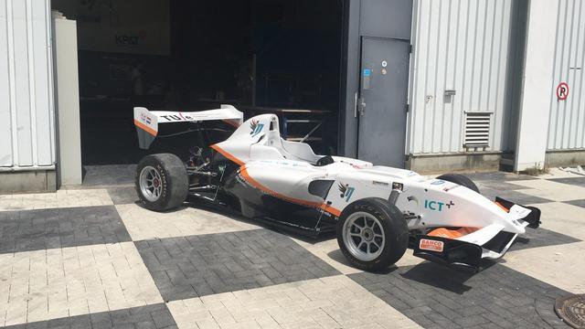 Eindhoven wil race voor snelste elektrische raceauto's organiseren