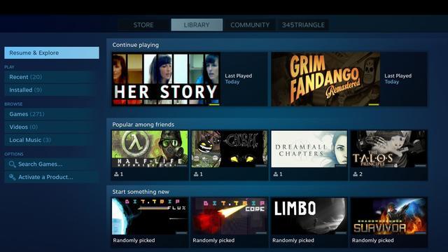 Nieuw systeem voor publiceren games op Steam 13 juni van start
