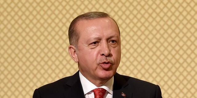 Erdogan krijgt meer macht door wijziging parlementair stelsel Turkije
