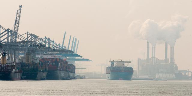 Wereldwijde recorduitstoot van CO2 dreigt door energiecrisis