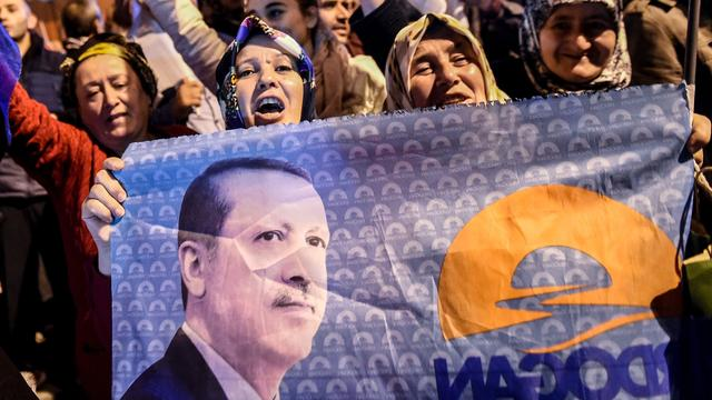 Turkije wijst Europese kritiek mensenrechten af