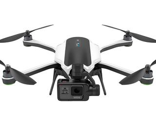 Kopers Karma-drone krijgen geld terug