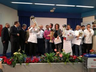 IJs Roberto Coletti beste van bijna honderd deelnemers