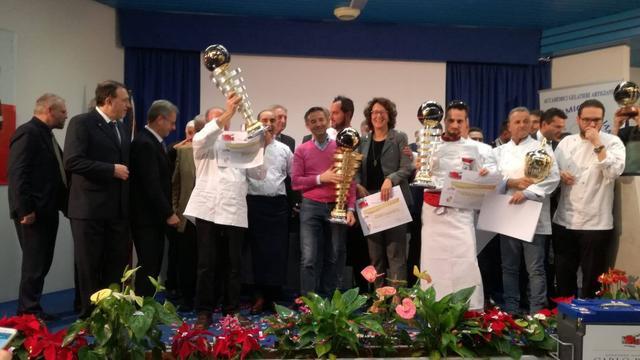Utrechtse ijsmaker wint wereldkampioenschappen vanille-ijs maken