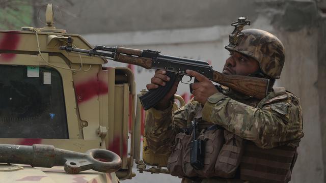 Afghaanse troepen heroveren noordelijke regio van land op Taliban