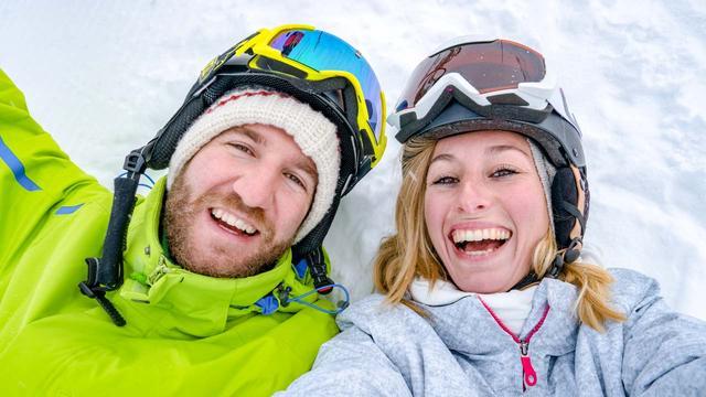 Met de ANWB Reisverzekering is ook jouw wintersport altijd goed verzekerd