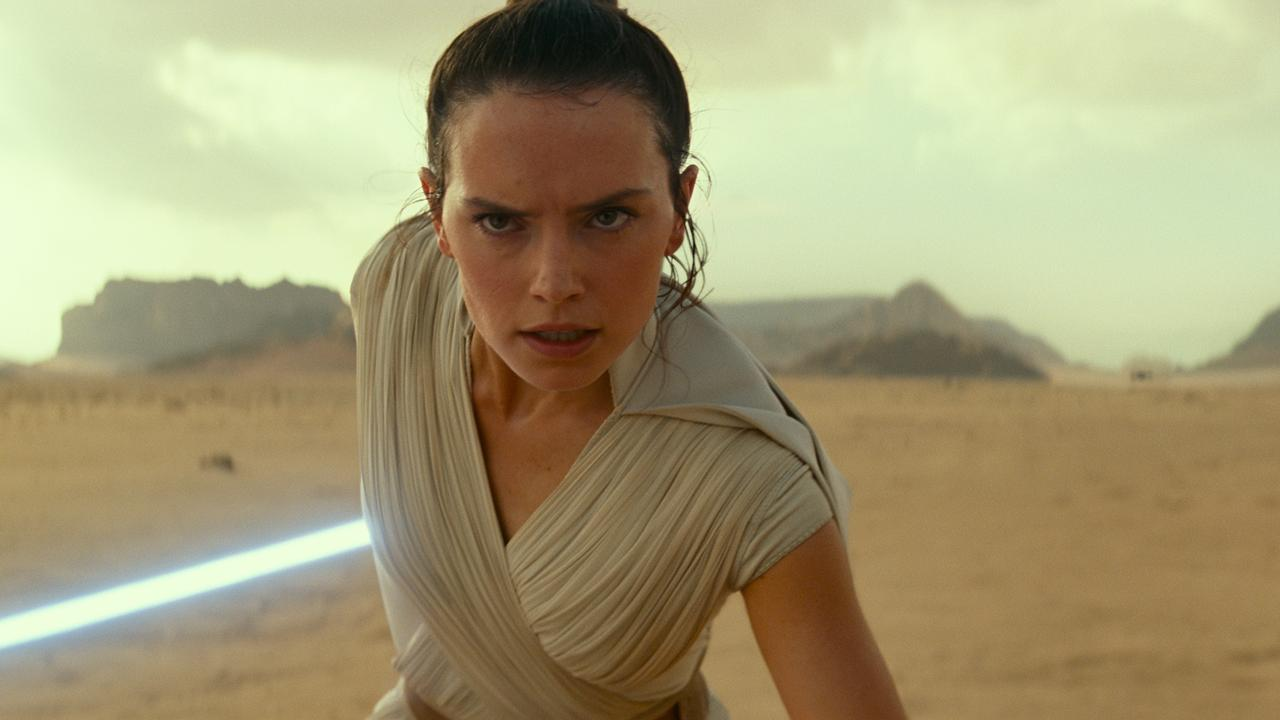 Bekijk hier de trailer van Star Wars: The Rise of Skywalker