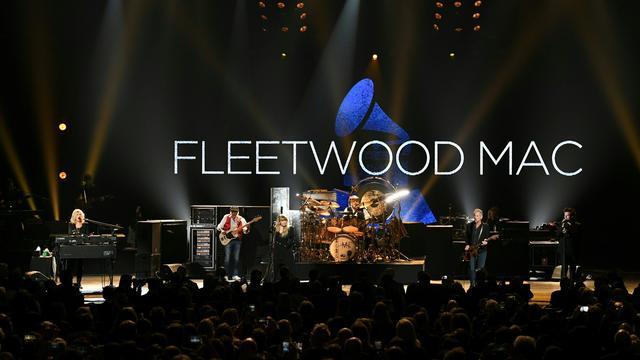'Lindsey Buckingham wilde pas eind volgend jaar touren Fleetwood Mac'