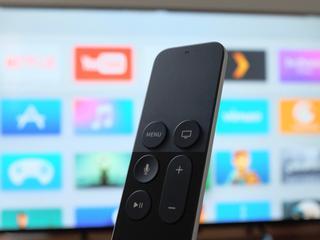 Voor Apple TV 4 en 4K