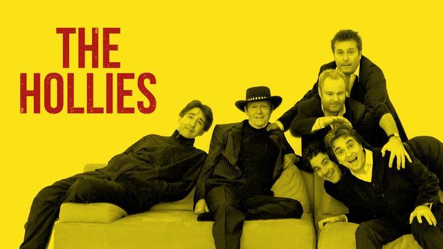 Een uniek concert van The Hollies in AFAS Live met 15 euro korting