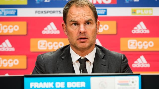 Ajax wellicht met Gudelj als centrale verdediger tegen Excelsior