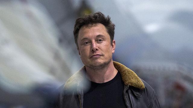 Tesla wil minder uitgeven en neemt 'letterlijk elke betaling' onder de loep