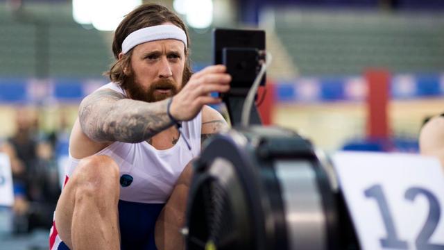 Tour-winnaar Wiggins staakt poging om olympisch roeier te worden