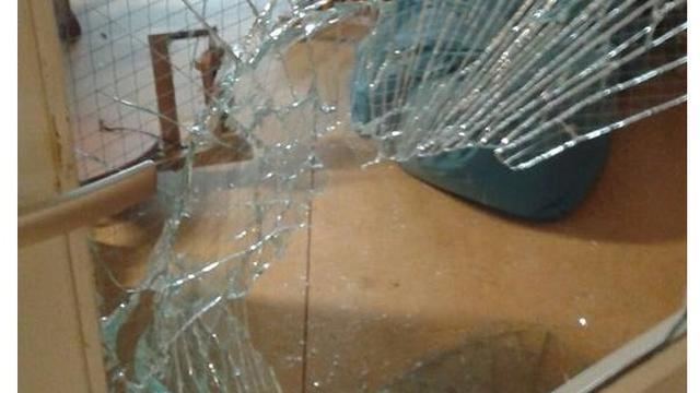 Collectebus en fooienpot gestolen op kinderboerderij Nieuw Rotsoord