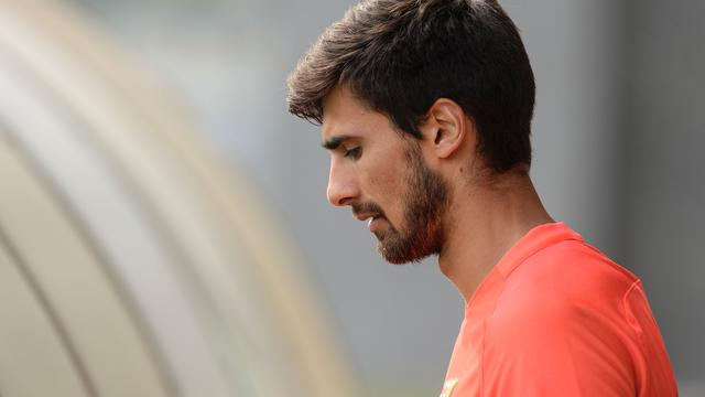 Portugal start WK-kwalificatie zonder Gomes