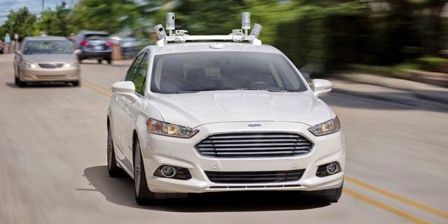 'Nederland heel geschikt voor ontwikkeling zelfrijdende auto'