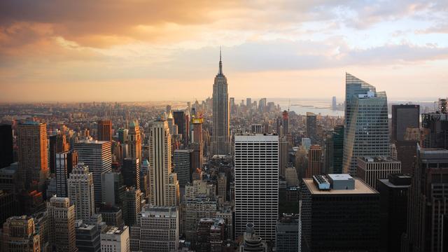 Amsterdam en New York gaan techstartups uitwisselen