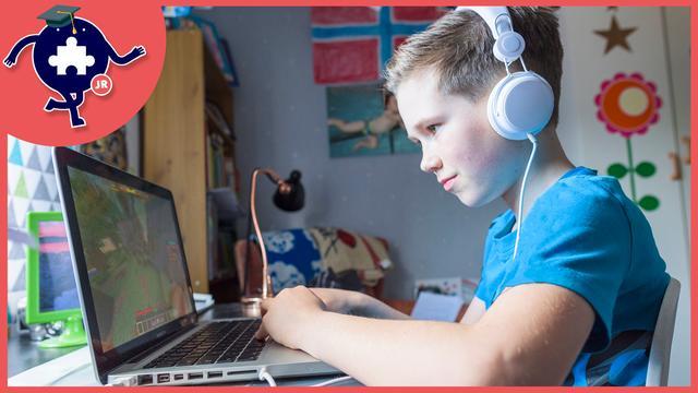 De leukste (en leerzaamste) binnenblijftips voor kinderen