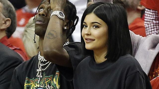 Kylie Jenner niet veel veranderd door moederschap