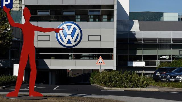 'Volkswagen onderzoekt mogelijke nieuwe manipulatie dieselmotoren'