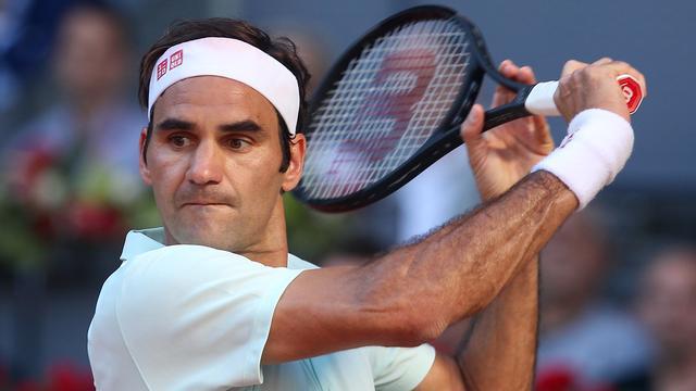 Federer bekritiseert organisatie in Rome na verdubbelen ticketprijzen