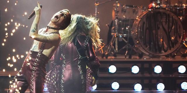 Italië wint Eurovisie Songfestival, Nederland wordt 23e