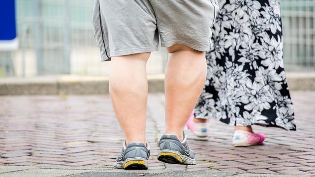 Overgewicht leidt in Verenigd Koninkrijk vaker tot kanker