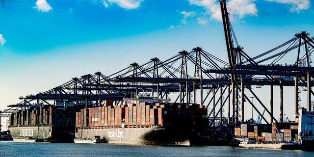 OESO stelt groeiverwachting wereldeconomie naar beneden bij