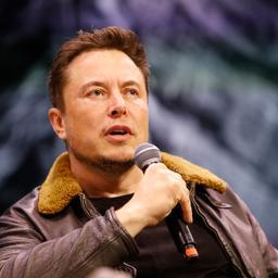 Tesla-CEO Elon Musk twittert de bitcoinkoers opnieuw omhoog