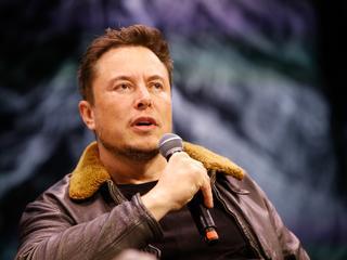 Tesla-topman Elon Musk komt met biografie