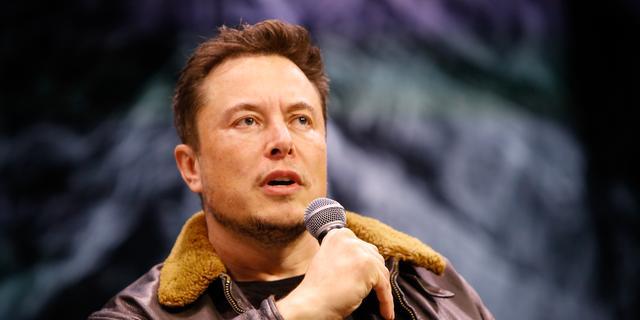 Tesla-topman Elon Musk zet koers cryptomunten op scherp