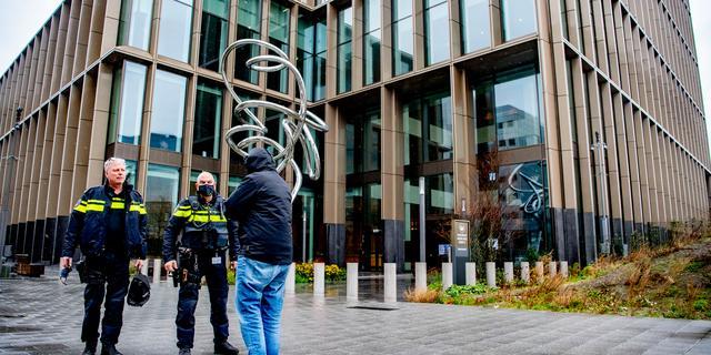 'Hack medicijnagentschap EMA waarschijnlijk werk van buitenlandse overheid'