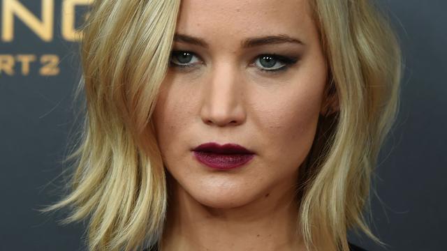 Jennifer Lawrence opnieuw best betaalde actrice