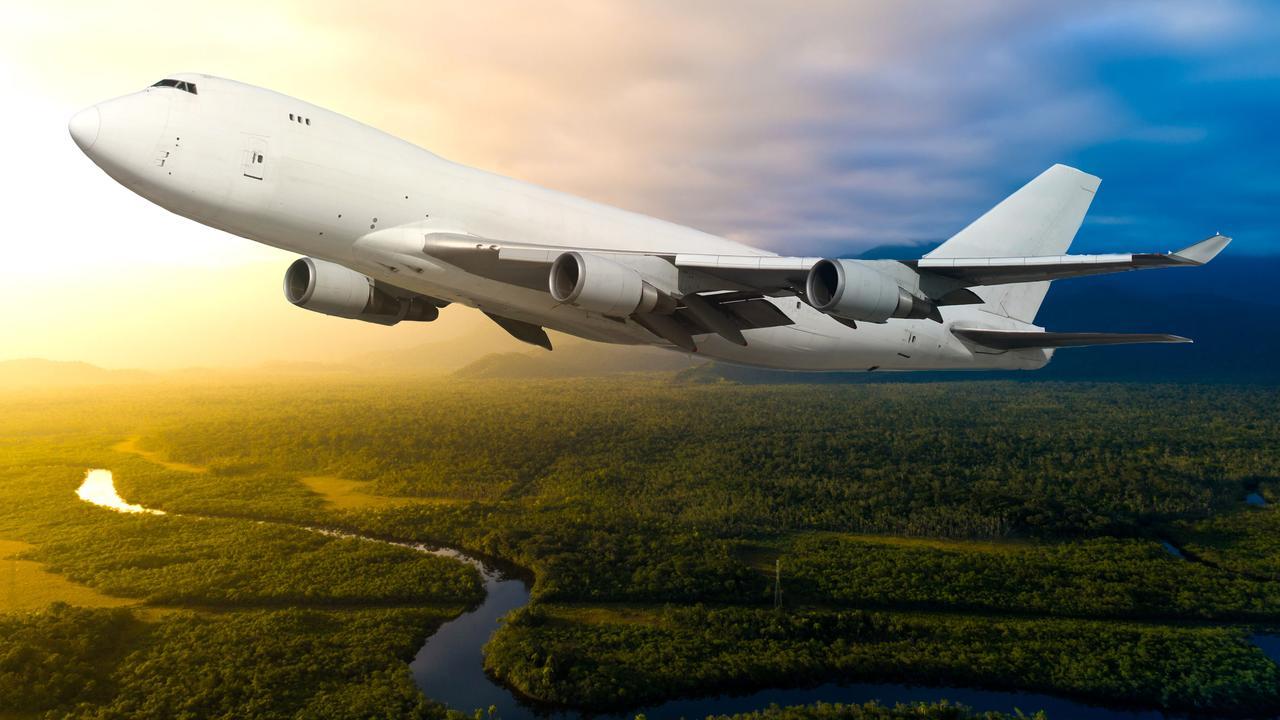 Grootste blusvliegtuig ter wereld ingezet bij Amazonebranden