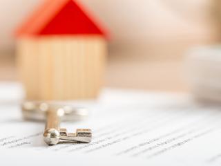 Bijna een derde vindt de eigen hypotheekrente juist hoog of zeer hoog