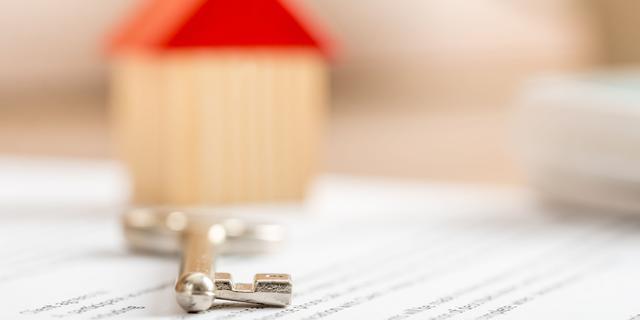 Flink minder mensen met betalingsachterstand op hypotheek
