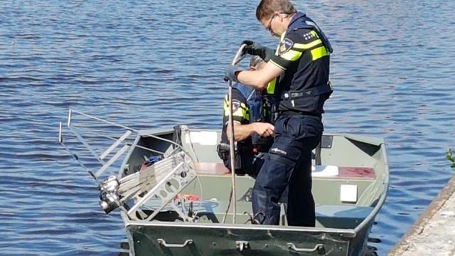 Grote zoekactie in Hoogeveen rond huis vermoorde man