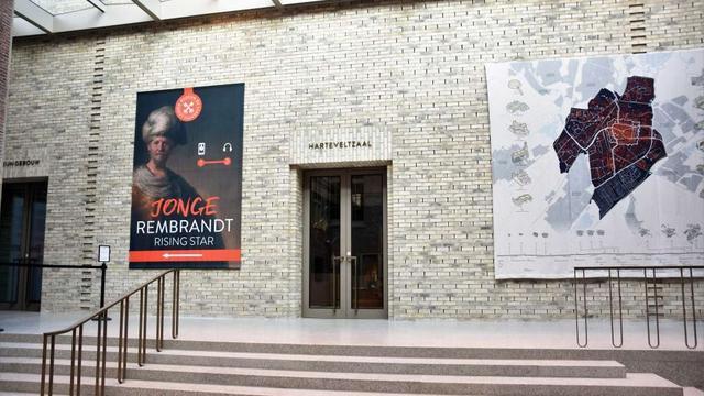 Museum De Lakenhal houdt prikkelarme middag op 25 november
