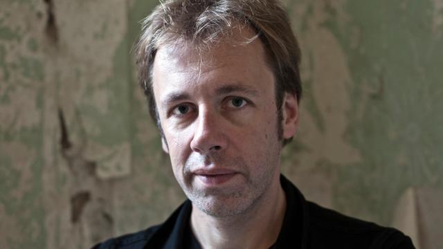 Stedelijke onderscheiding voor Utrechtse dichter Ingmar Heytze
