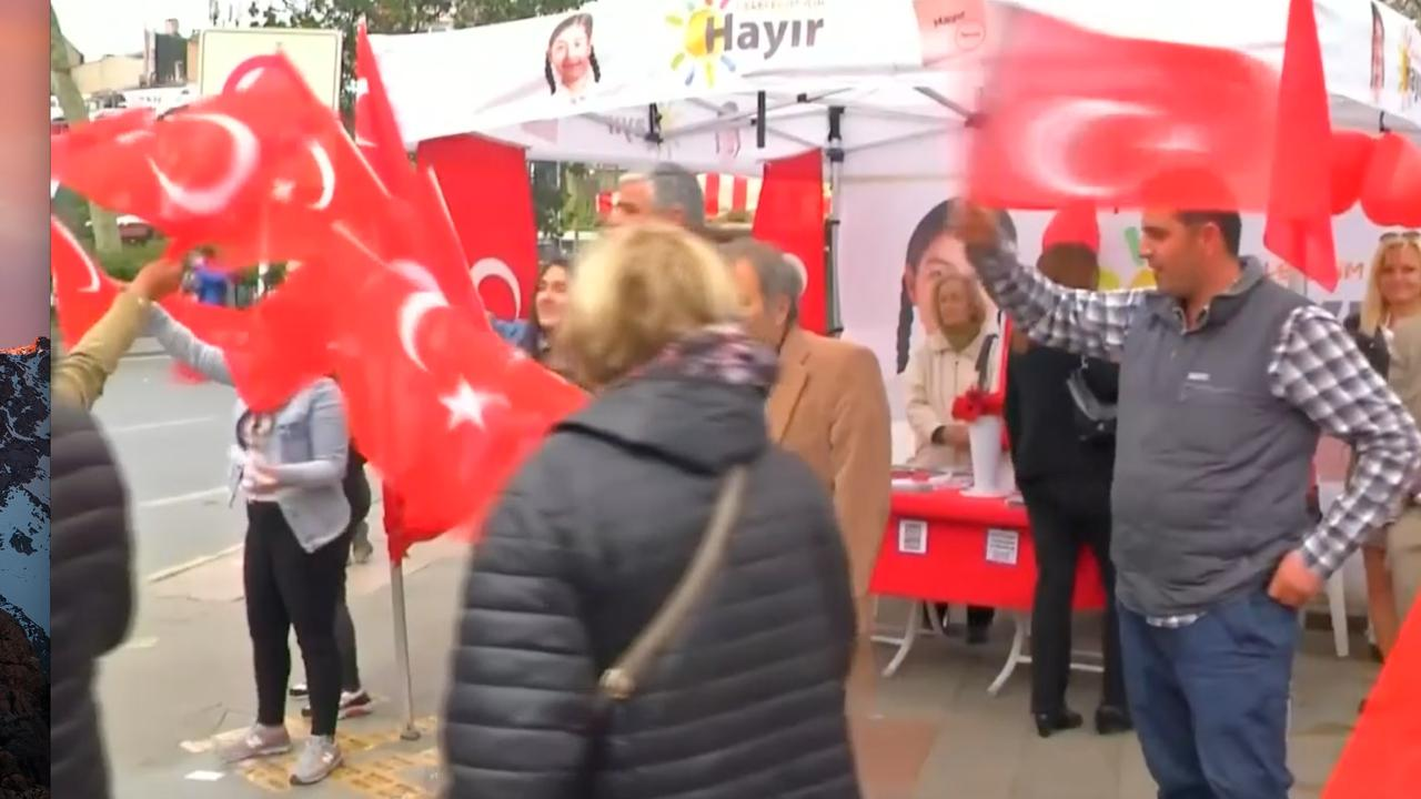 Turken naar stembus voor referendum over macht Erdogan