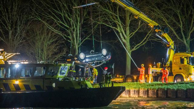 Dode die in Amsterdam-Rijnkanaal werd gevonden is vermiste uit Zandvoort
