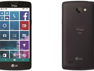 Vorige Windows Phone-toestel van fabrikant stamt uit 2010