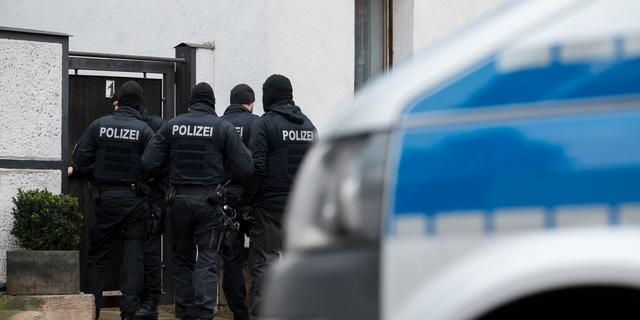 Duitsland verbiedt neonazistische groep Combat 18