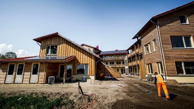 'Woningcorporaties investeren volgend jaar meer in woningmarkt'
