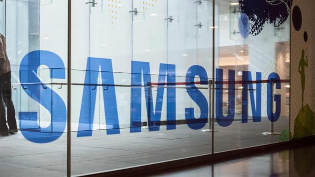 Samsung verwacht recordwinst na succes chipdivisie